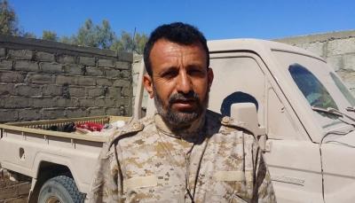 """قائد عسكري لـ""""يمن شباب نت"""": تم صرف مكرمة الملك سلمان للجيش والمقاومة بشبوة"""