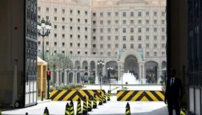 """ليلة في """"الريتز كارلتون"""" في الرياض: عودة الى ما قبل التوقيفات"""