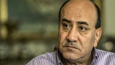 """مصر: النيابة العسكرية تحبس هشام جنينة 15 يوما بتهمة """"الاضرار بالأمن القومي"""""""