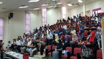 انتخاب قيادة جديدة لاتحاد الطلبة اليمنيين في جامعة بوترا بماليزيا (أسماء)