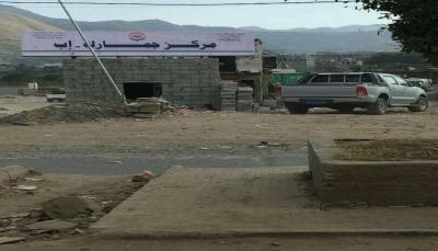 """إب: الحوثيون يحتجزون شحنة أدوية مقدمة من الصحة العالمية لمرضى """"الفشل الكلوي"""""""