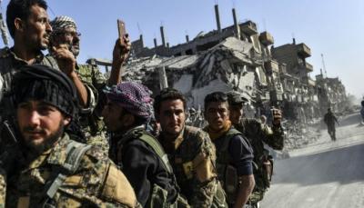 سوريا: مشروع هدنة 30 يوما يتضمن فك الحصار عن الغوطة واليرموك والفوعة وكفريا