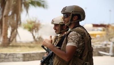 قوات الجيش بحضرموت تحذر من تصوير تحركاتها عقب إعلانها عملية عسكرية ضد القاعدة