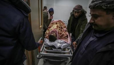 شهيدان فلسطينيان في غارات للاحتلال الإسرائيلي على غزة