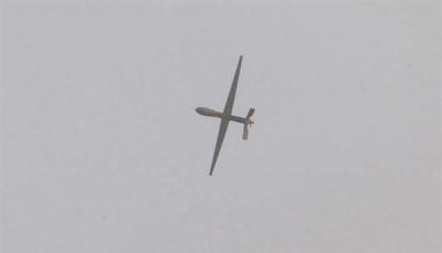 الحوثيون يعلنون اسقاط طائرة استطلاع تابعة للتحالف بمحافظة صعدة