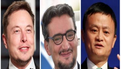 ليس بينهم أي عربي.. تعرَّف على أغنى 50 شخص في العالم لعام 2018
