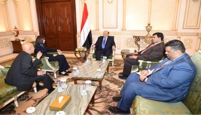 أمريكا تجدد تأكيدها على دعم الشرعية في اليمن بقيادة الرئيس هادي