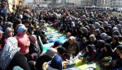 """النظام السوري يقول إن قوات شعبية ستدخل مدينة عفرين """"خلال ساعات"""""""