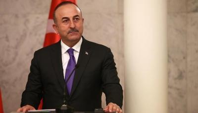تركيا: إذا دخل النظام السوري عفرين لحماية الإرهابيين فلا يمكن لأحد إيقافنا