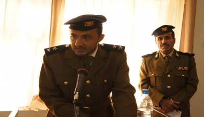 تعز: مسؤول أمني يقدم استقالته بسبب تقاعس الحكومة عن صرف مرتبات الأمن