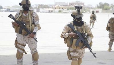 عبارات مناهضة للإمارات تُوتّر الوضع في العاصمة المؤقتة عدن