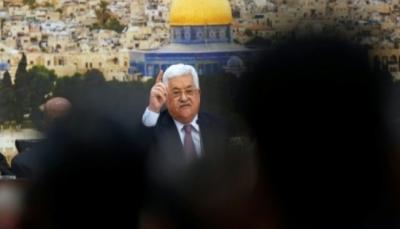الرئيس الفلسطيني في مواجهة واشنطن أمام الأمم المتحدة الثلاثاء