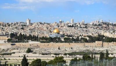 مسؤولان بإدارة ترامب: نقل السفارة الأمريكية إلى القدس في مايو المقبل