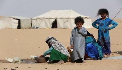 واشنطن تؤكد استعدادها لدعم الجهود الخليجية لإعادة تأهيل الموانئ والبنى التحتية في اليمن