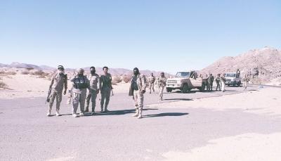 الجيش يفتح جبهتين جديدتين في صعدة لاستكمال تطويق معقل الحوثيين