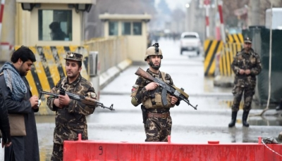 أفغانستان: هجوم على قاعدة عسكرية يودي بحياة 18 جنديا