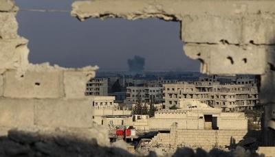 رغم القرار الأممي.. قوات الأسد تستهدف الغوطة الشرقية وإدلب وحماة