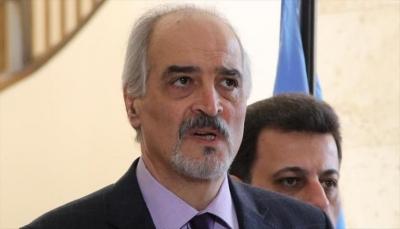 """""""مندوب النظام السوري لدى الأمم المتحدة"""".. آلة لإنتاج الأكاذيب"""