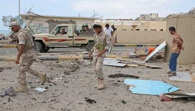 صحيفة تكشف عن دور الأذرع الإماراتية بالوقوف وراء العمليات الإرهابية في عدن