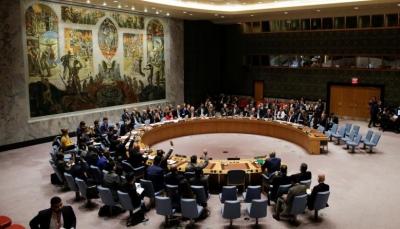 مجلس الأمن يطالب بتفعيل هدنة سوريا وإيصال المساعدات للغوطة