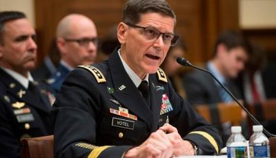 قائد عسكري أمريكي: حققت إيران في 5 سنوات في اليمن ما استغرق عقدين في لبنان مع حزب الله