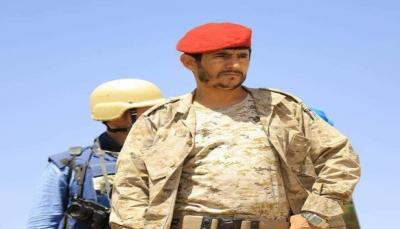 مقتل قائد عسكري بالجيش في معارك مع الحوثيين شرقي صنعاء