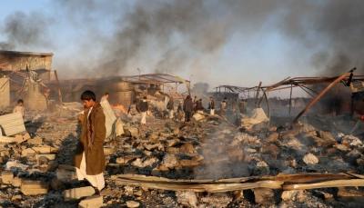 مجلة أمريكية تكتب عن بناء السلام في اليمن وكيفية إنهاء الصراع؟ (ترجمة خاصة)