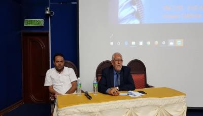 بحضور مستشار السفارة الثقافي.. انعقاد اللقاء التشاوري الأول للطلبة اليمنيين بماليزيا
