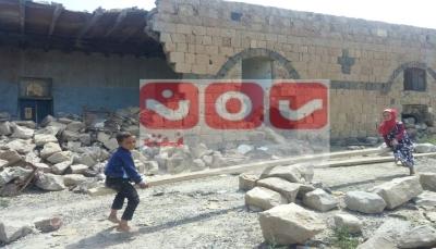 """البيضاء: مقتل طفل وإصابة آخر برصاص قناصة المليشيات بمديرية """"ذي ناعم"""""""