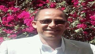 """مليشيا الحوثي  بإب تختطف كابتن المنتخب الوطني السابق """"أحمد البريد"""""""