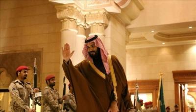 للمرة الأولى.. ولي العهد السعودي في الكاتدرائية للقاء بابا أقباط مصر