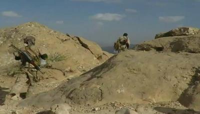 مقتل ثمانية حوثيين في معارك مع الجيش في صرواح غربي مأرب