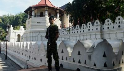 سلطات سريلانكا تفرض حالة الطوارئ إثر أعمال عنف ضد مسلمين