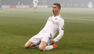ريال مدريد يكرر فوزه على سان جرمان ويقصيه من ثمن النهائي