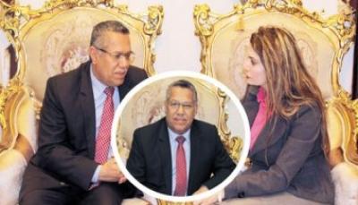 بن دغر: انفراجة قريبة لأزمة اليمن.. وقوى المؤتمر الشعبى العام سيتم توحيدها قريبا (حوار)
