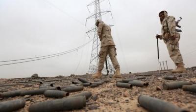 الجوف: مقتل 11 طفلاً وامرأة من أسرة واحدة في انفجار لغم حوثي