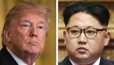 مفاجأة.. زعيم كوريا الشمالية يعلن وقف التجارب النووية ولقاء ترمب في مايو القادم