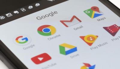 جوجل تضيف ميزة البحث المرئي للهواتف الذكية