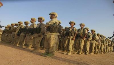 شبوة: وصول لجان عسكرية لضم قوات النخبة الشبوانية للجيش الوطني