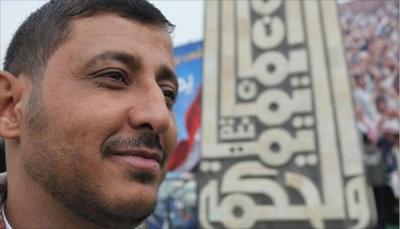 مليشيات الحوثي تفرج عن منشد الثورة ومؤذنها بعد اختطاف لعام ونصف