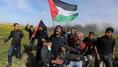"""19 شهيدا بغزة منذ إعلان """"ترامب"""" القدس عاصمة لإسرائيل"""