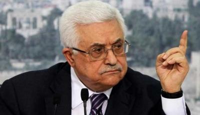 عباس يهدد بمسائلة أي قيادي فلسطيني يشهر بقيادات الدول العربية