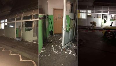 3 هجمات ضد مسجدين وجمعية خلال 48 ساعة في ألمانيا