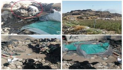 """البيضاء: مصرع 30 حوثيا وأسر أخرين خلال تطهير المقاومة مواقع استراتيجية في """"قيفة"""""""