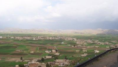 إب: الحوثيون يستحدثون موقعا عسكريا في أعلى جبل سمارة جنوب مدينة يريم
