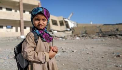 الأمم المتحدة: 31 % من فتيات اليمن خارج المدارس