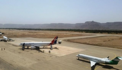 اليمنية تستأنف رحلاتها إلى جزيرة سقطرى بعد توقف ثلاث سنوات