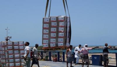 الحكومة اليمنية تلجأ إلى الصين لتشغيل ميناء عدن لمواجهة أطماع أبو ظبي
