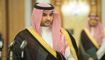 """سفير السعودية في واشنطن: إيران تريد """"حزب الله"""" آخر في اليمن"""