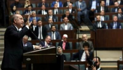 """اردوغان يطلب من واشنطن الكف عن """"الخداع"""" في موضوع سوريا"""
